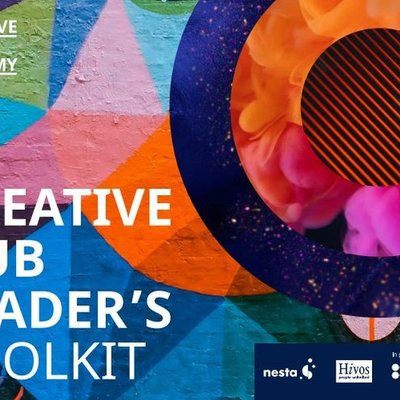 Creative Hub Leader's Toolkit