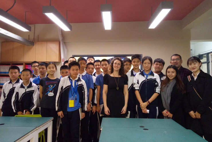 Guest blog: Maker ed in the Chinese education system | Blog