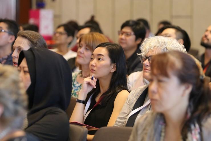 Hubs for Good Forum, Malaysia, 2019