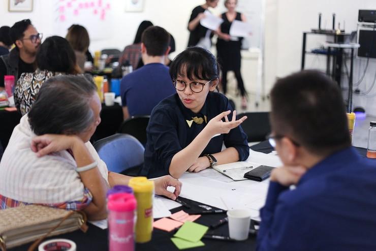 Creative Hubs Academy