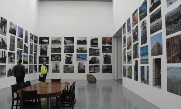 Spike Island, an artist run space
