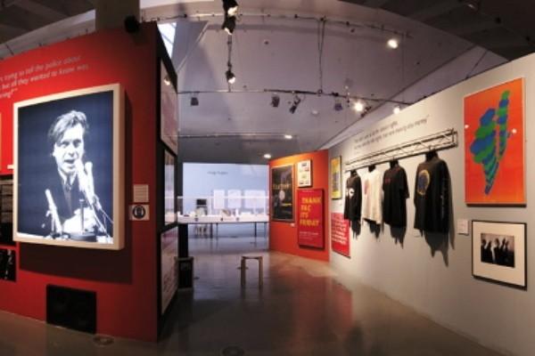Haçienda 25: Fac491 exhibition