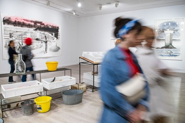 Istanbul Biennial 2019