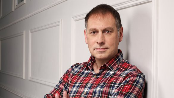 Sky Arts Director Phil Edgar-Jones on Creative Leadership