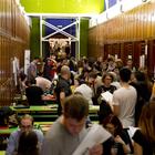 Digital Futures UKMX labs weekend – 19-20th June