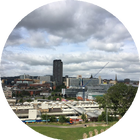 How Sheffield Transitioned From a Steel City