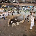 Creative Hub Profile: CANactions (c) CANactions 2014