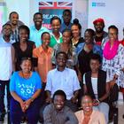Supporting creative entrepreneurs in East Africa British Council Uganda