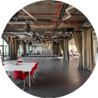 Creative Hub profile: Fedoriv Hub  (c) Fedoriv 2014