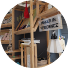 From repair culture to 3D printed panda: Shenzhen makers residencies in the UK Marc Barto