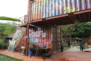 Creative Hub Making in Vietnam