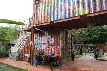 Creative Hub Making in Vietnam