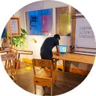 Help inform the future vision and strategy of the Maker Library Network