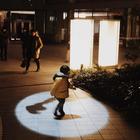 A city thatcasts a thousand shadows Manami Yuasa
