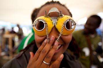Kenya Maker Faire Africa via Flickr