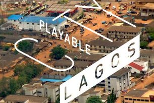 Playable City Lagos