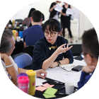 Open Call: Creative Communities Learning Lab Grant Reginald Sarmenta