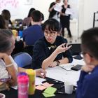 Introducing: Creative Communities Learning Lab Reginald Sarmenta