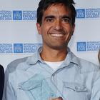 Brazilian YCE wins London Book Fair Award Steve Burden