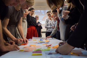 Nesta Creative Enterprise Programme