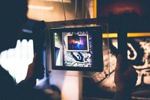 Digital R&D for Arts and Culture