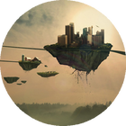 Dystopian? Invisible? Blast Zoned? Three ways to imagine our urban futures…