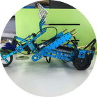 Inside Shenzhen's DIY robotics construction platform