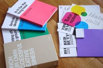 Creative Enterprise Skills Workshops