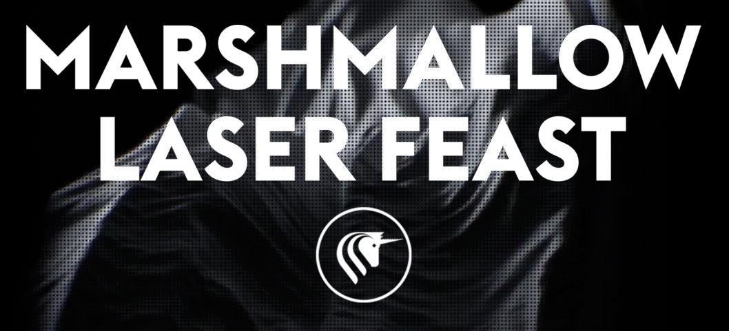 Marshmallow Laser Feast